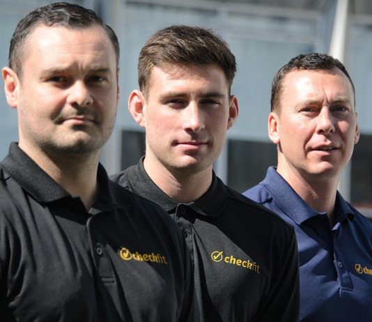 Sports-Mad Mersey Entrepreneurs Launch 'Trip Advisor' For Gyms