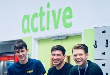 Tech start up Checkfit return to their roots and join push for wellbeing in Knowsley