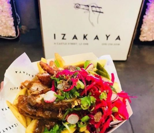 IZAKAYA Launch New Brighton venue