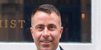 Spotlight on.... Michael Byrne Director Red Office Supplies