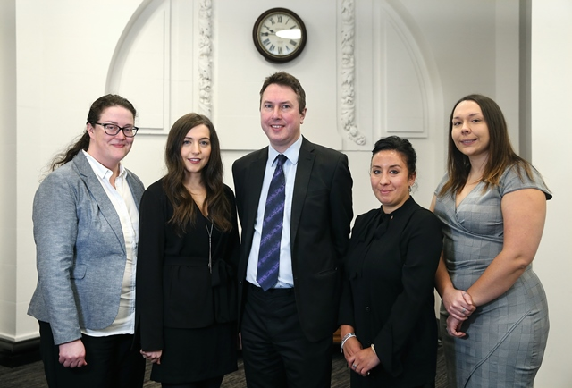 Morecrofts Solicitors in Liverpool, Wirral and London